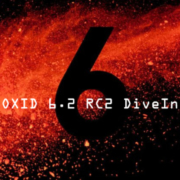 OXID 6.2 dive in